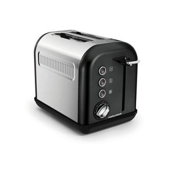 Morphy Richards topinkovač Accents Black 2S