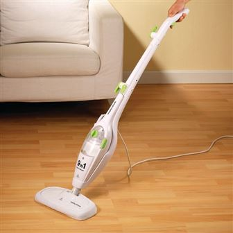 Morphy Richards 9v1 Steam cleaner - parní mop