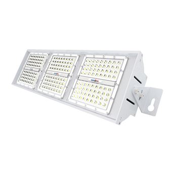 Solight linear high bay, 120W, 16800lm, 90°, Dali, Philips Lumileds, MeanWell driver, 5000K, Ra80, LM80, IP65, UGR<23, 100-277V