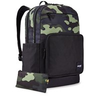 Case Logic Query batoh 29L CCAM4116 - iguana/camo