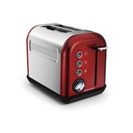 Morphy Richards topinkovač Accents Red 2S