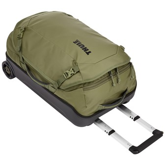 Thule Chasm Carry On roller TCCO122O - olivový