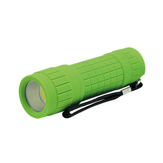 Solight LED Svítilna, 3W LED COB, 120lm, 3 x AAA